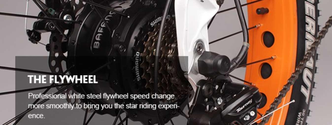 speed-change