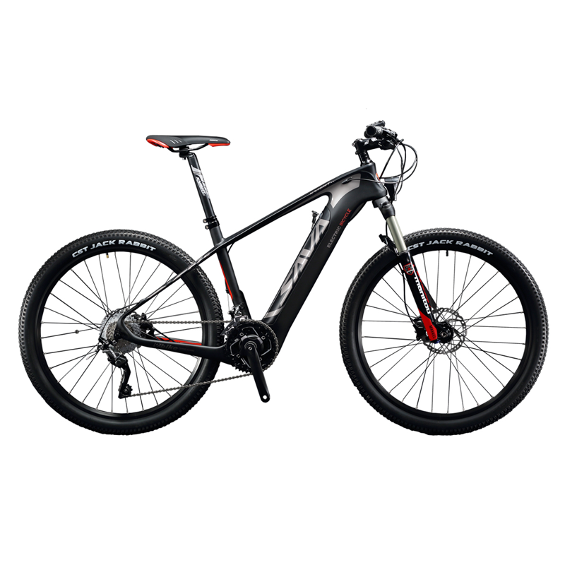 Race-Star E-MTB Sava Knight 9.0