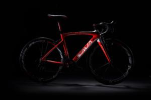 Race-Star Carbon E-Roadbike SH105