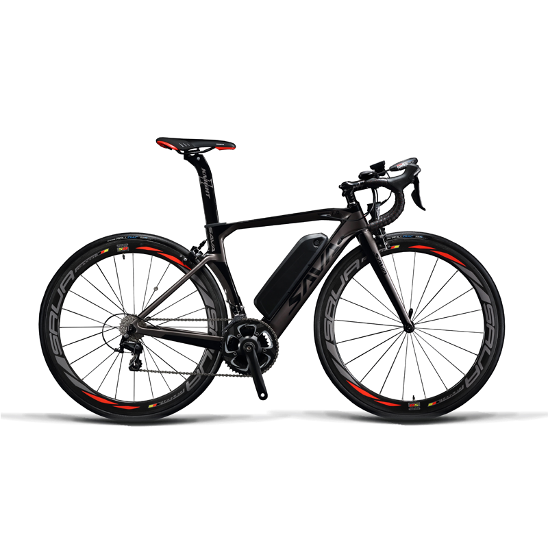 Race-Star Carbon E-Roadbike 7.0 SH105