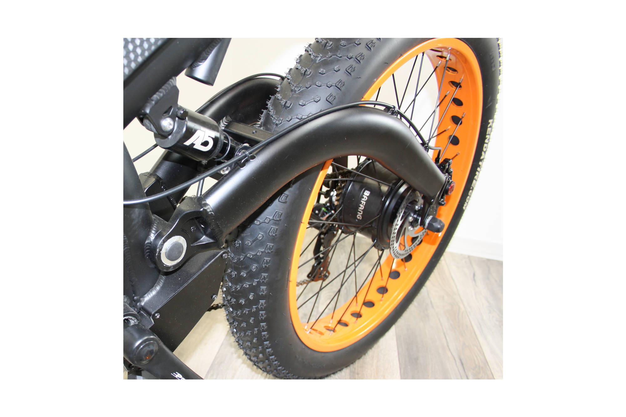 Race-Star Fatbike